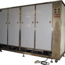 供應噴淋式氣超聲波清洗機多槽,環保水基超聲波清洗機,蒸氣浴洗槽批發