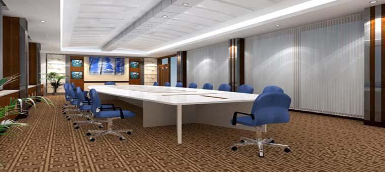 办公室装修图片|办公室装修样板图|上海办公室装修出