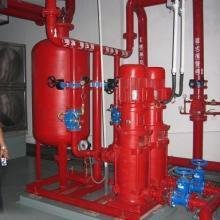 供应 北京消防喷淋泵维修水泵维修图2