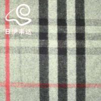 毛絨布料毛紡系列面料