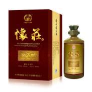 怀庄集团民酒庄酒图片