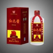 贵州红色酱陈酿酒四星图片