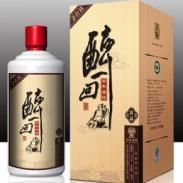 怀庄集团提供醉一回珍品酒图片