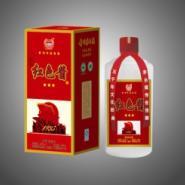 茅台怀庄红色酱三星图片