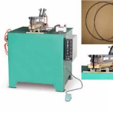 铁线制品/铁艺花篮/金属工艺品/风扇网罩气动式交流对焊机批发