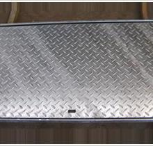 供应钢格栅围栏、供应低价钢格板、供货及时的钢格板厂家。图片
