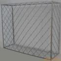 供应山东喷塑美格网临沂美格网供应防护美格网产品