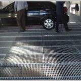 供应太行易于清扫钢格板、压焊钢格板的性能、钢格板平台。