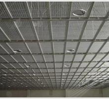 焊压钢格板工艺、浸塑钢格板、钢格板吊顶。