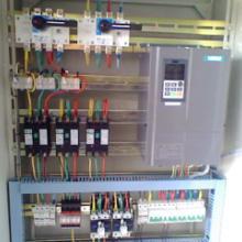供应海淀深井泵专用变频器变频柜图片