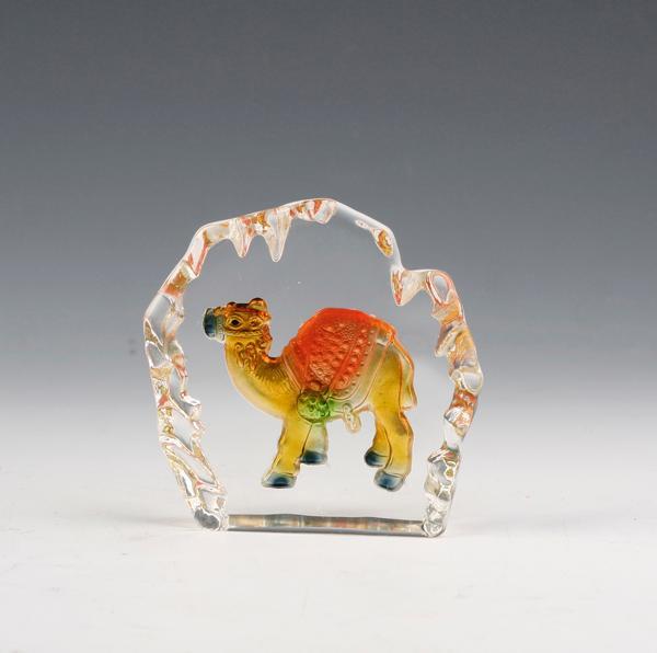 艺术珍宝 - 水晶雕刻    4 - h_x_y_123456 - 何晓昱的艺术博客