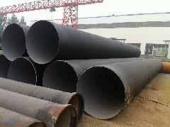 供应螺旋管排水管图片