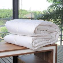 供应各类羽绒被蚕丝被等 各种床上用品巾毯类礼品定制