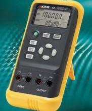 供应VC12温度校验仪图片