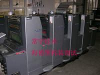 供应海德堡SM52印刷机拆机安装调试, 海德堡SM52印刷机拆机安装