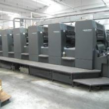 供应进口二手印刷机海德堡对CD102