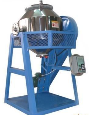 专业生产滚桶式混合机,先考察后购买,100放心