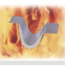 供应变形缝阻火带