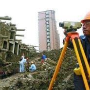 供应深圳市建筑厂房检测鉴定权威机构