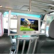 安阳15寸液晶广告机车载广告机图片