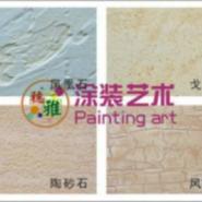 台州内外墙涂装工程施工公司图片
