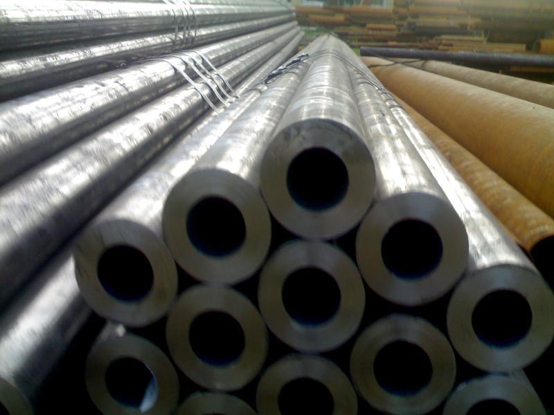 供应2024厚壁精抽铝管