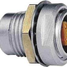 供应雷莫S系列ERD双螺母插座,阴阳对接型连接器批发