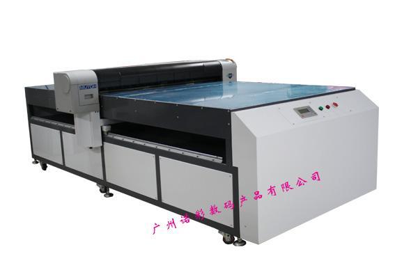 供应广州皮凉席数码印花机竹材打印机 木材打印机