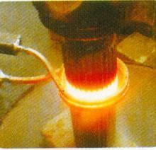 供应石墨件高频感应加热机,石墨件加热机,高频加热机,