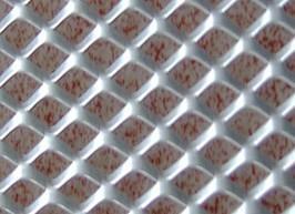 钢板网厂家棱形网铝板网图片