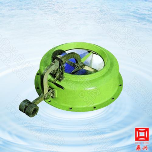 供应西安通风系统自动排气活门