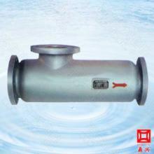 供应混合式生水加热器