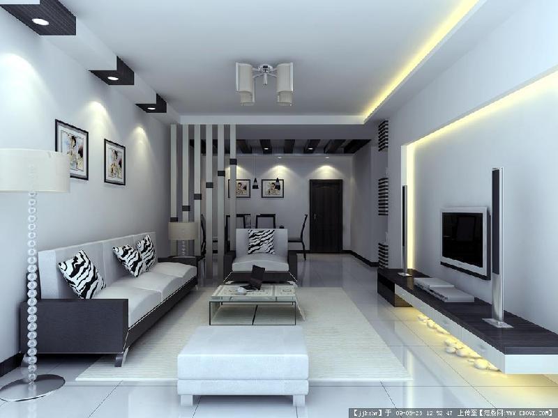 房屋装修图片 房屋装修样板图 房屋装修 上海天 高清图片