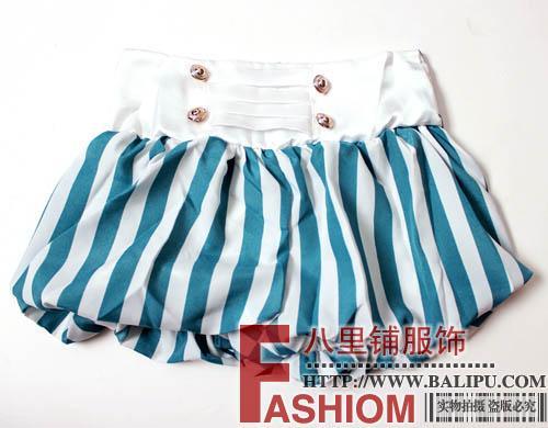 女士短裤图片|女士短裤样板图|2011夏新款韩版热裤