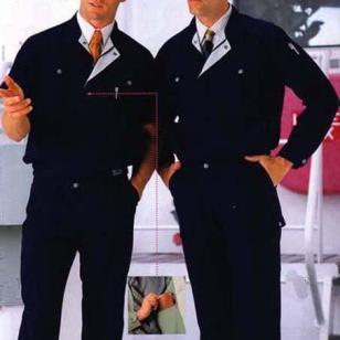 工作服定做促销服装加工制服马甲定图片