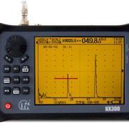 KX300笔记本式数字超声波探伤仪图片