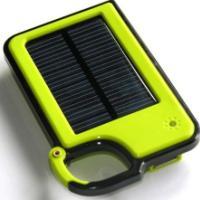 移动电源太阳能手机充电器HL101