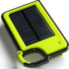 供应移动电源太阳能手机充电器HL101批发