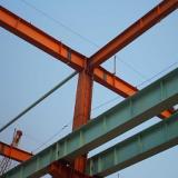 供应钢结构无损探伤 延安市钢结构厂房无损检测业务范围