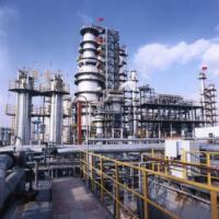 石油炼化设备检测
