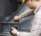 供应杭州钢结构无损探伤检测,钢结构无损探伤检测