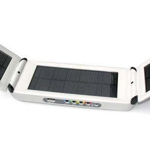 HL201太阳能移动电源笔记本图片