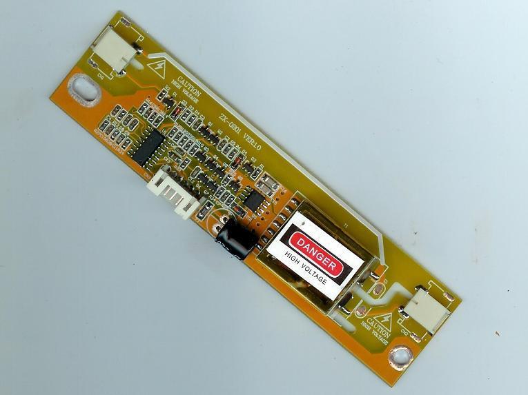 批发液晶屏高压板 双灯小口高压条 液晶显示器高压板 液晶电视高压
