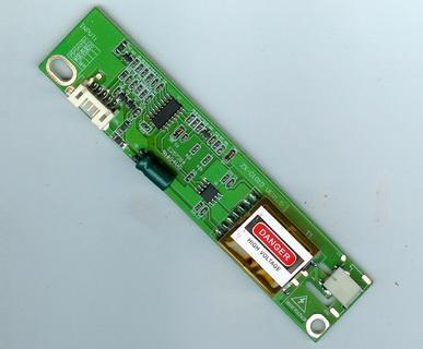 供应液晶高压板 LCD高压板 液晶显示器高压条 背光灯高压板液晶