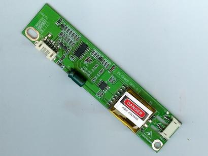 供应液晶显示器高压条 高压条生产厂家 液晶高压板 液晶屏高压板