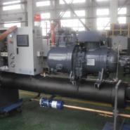 PVC流延膜冷却机冷水机图片