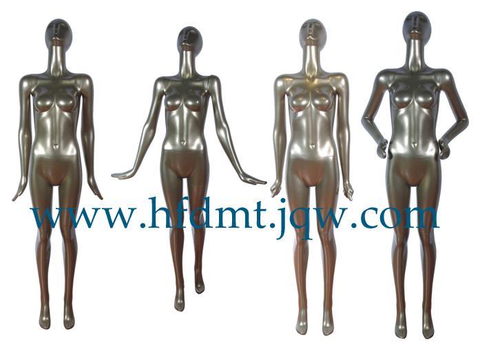 广州模特道具厂家 模特道具销售价格 服装玻璃钢模特道具