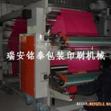 供应铭泰机械专业生产:六色塑料印刷机、塑料袋印刷机、塑料薄膜印刷