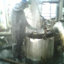 供应凝汽器清洗剂