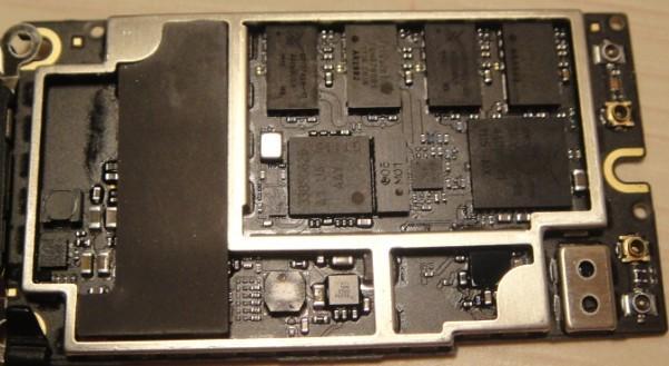 成都上门高价回收苹果系列元件其他元件